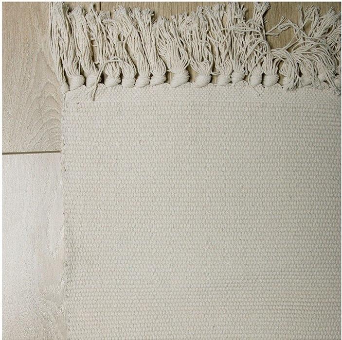 IZAKAYA Alfombra gruesa de algodón 1