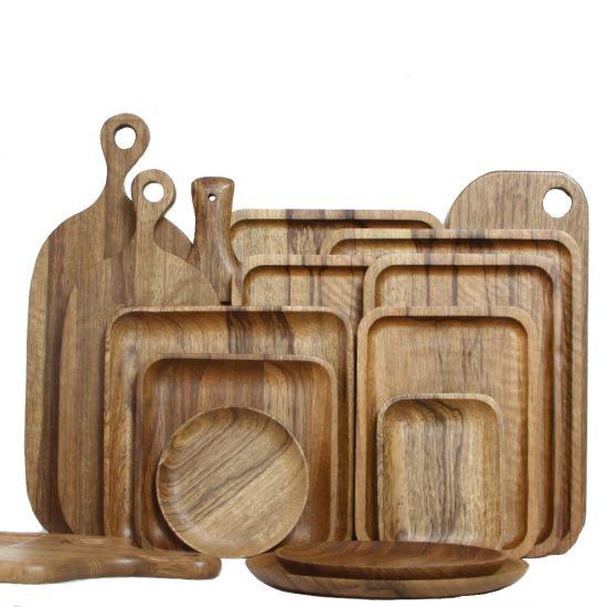 conjunto-de-bandejas-y-platos-de-madera-de-zebrano-serengueti