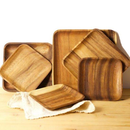 platos-de-madera-de-acacia-kaiseki